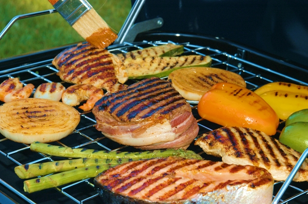 Grill Plus Instant Marinade Easy Cooking and Grilling