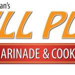 Grill Plus Instant Marinade Logo Brand