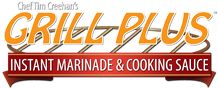 Grill Plus Instant Marinade