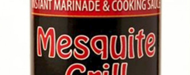 Mesquite Grill | Grill Plus Instant Marinade